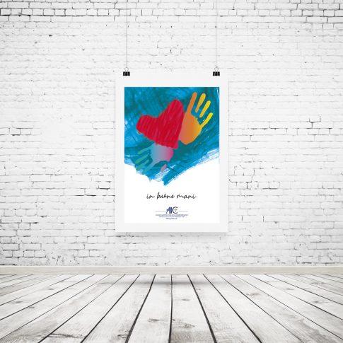 Poster Associazione Italiana Chiropratici